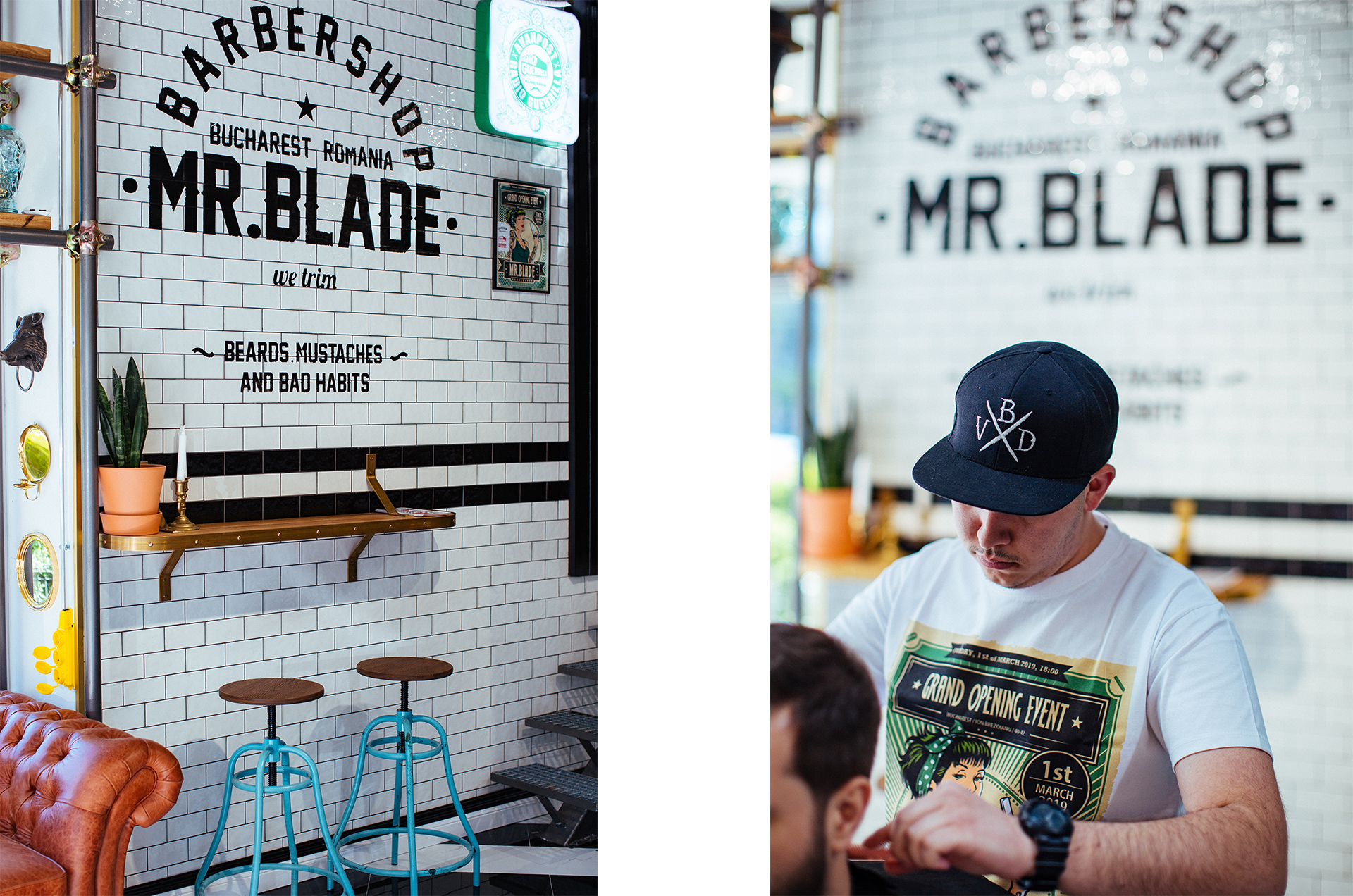Mr.Blade Barber Shop_11