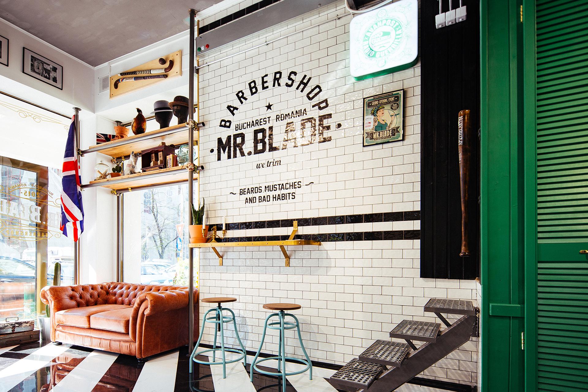 Mr.Blade Barber Shop_5